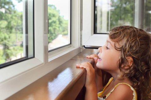 Выбираем пластиковые окна