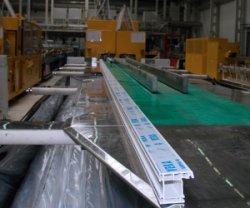 Компанія VEKA - завод-виробник пластикового (ПВХ) профілю