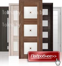 Міжкімнатні двері екошпон