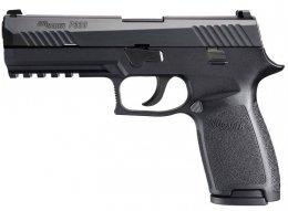 Новий пістолет для армії США - SIG Sauer P320